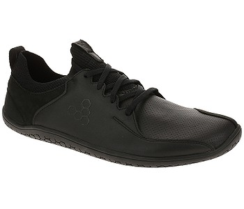 boty Vivobarefoot Primus Knit Lux M - Black