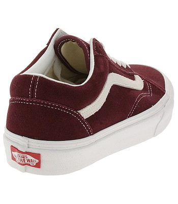 Articulación víctima trampa  shoes Vans Old Skool - Suede/Port Royale - blackcomb-shop.eu