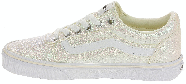 shoes Vans Ward - Glitter Rainbow/White