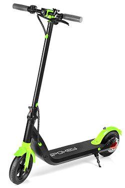 scooter Spokey Cheetah - K926753/Lemon