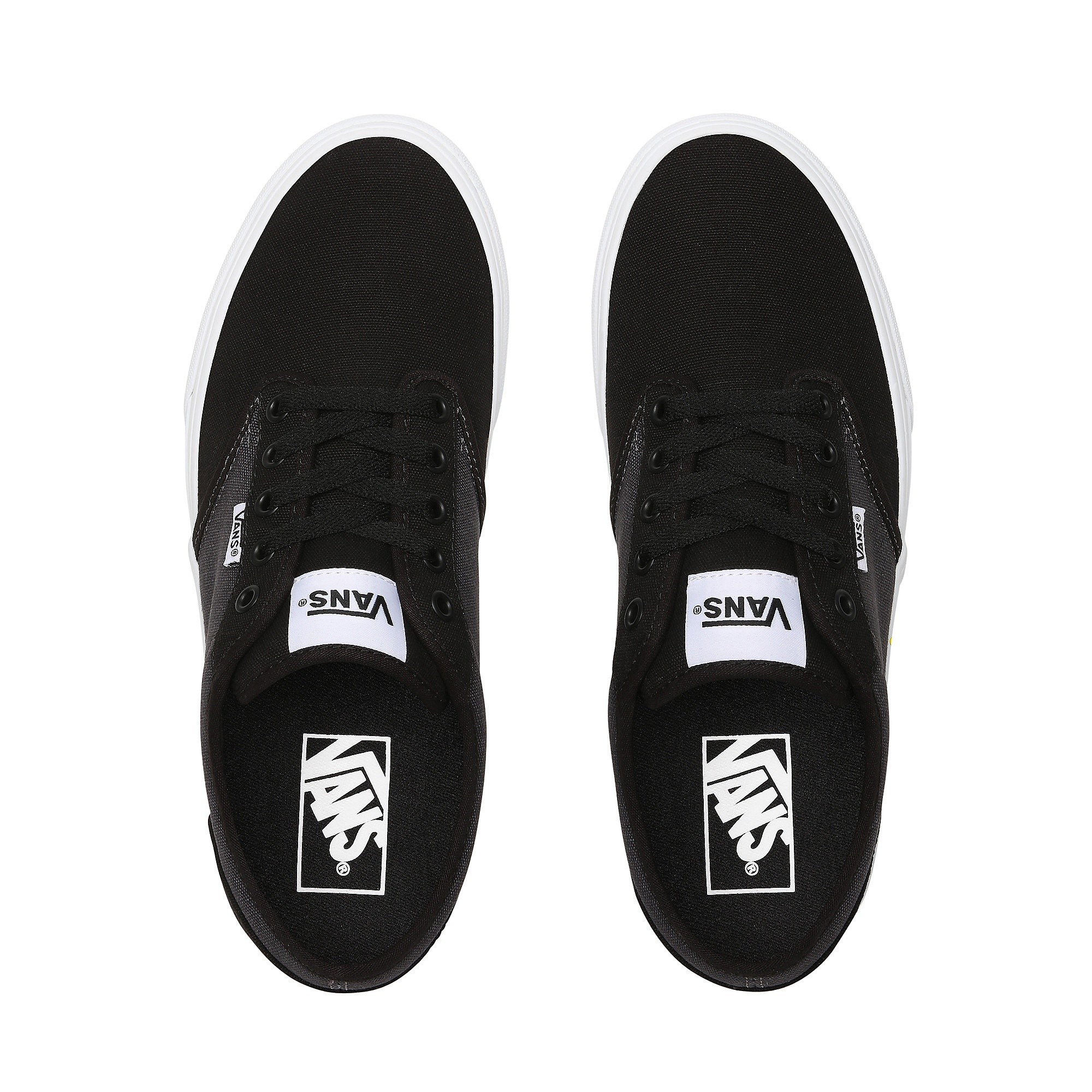 shoes Vans Atwood - OTW/Black/White