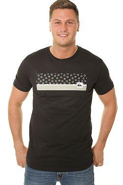 T-Shirt Quiksilver Jam It - KVJ0/Black - men´s