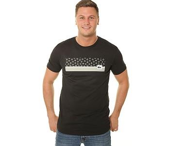 tričko Quiksilver Jam It - KVJ0/Black
