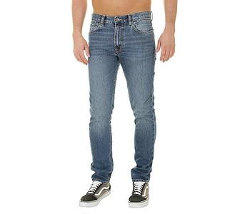 jeans Quiksilver Voodoo Surf - BJQW/Aged