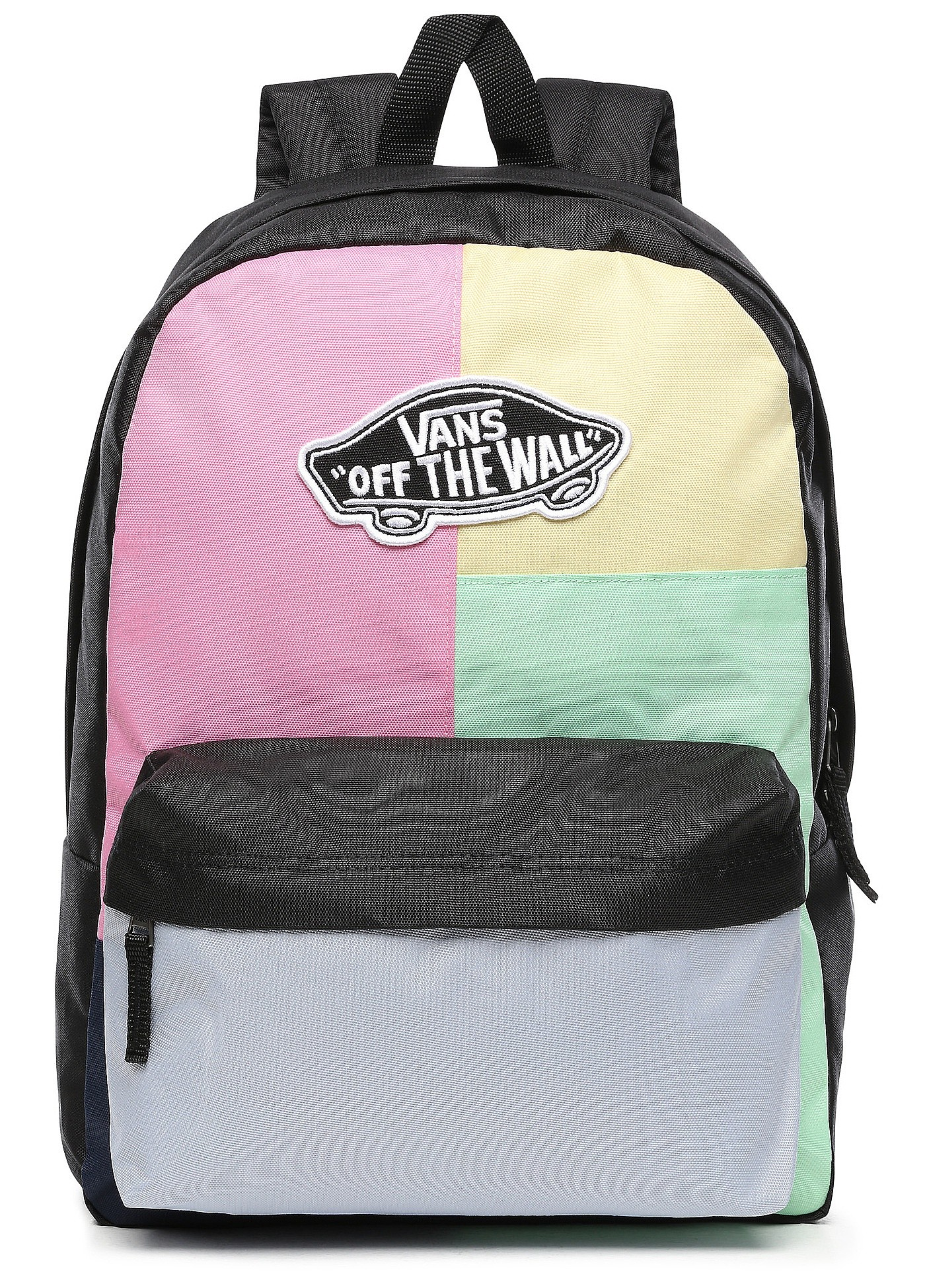 PUMA WMN Core Backpack Damen Rucksack Schwarz 19L, Größe:OneSize