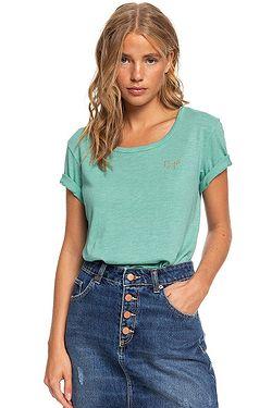 T-Shirt Roxy Oceanholic - GHT0/Canton - women´s