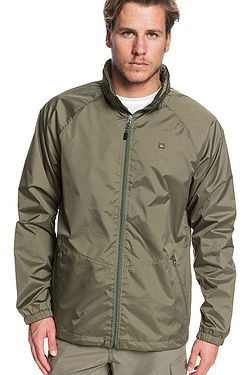 bunda Quiksilver Shell Shock 3 - TPC0/Deep Lichen Green