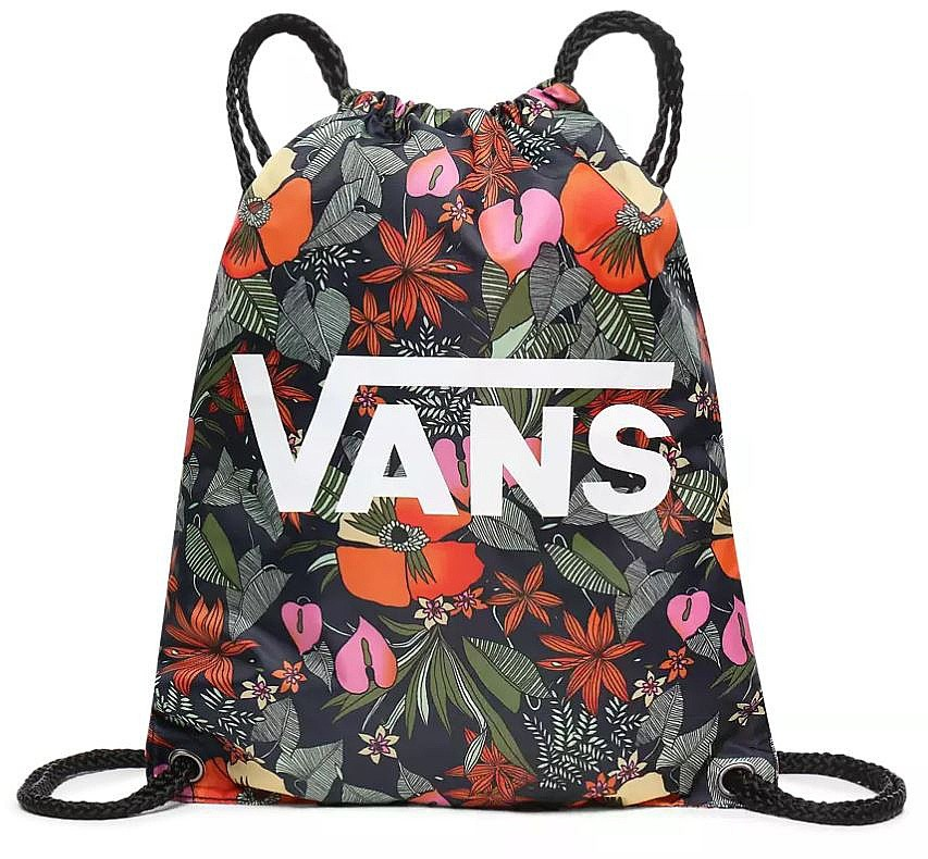 bag Vans Benched - Multi Tropic Dress Blues - women´s ...