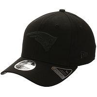 cap New Era 9FI Tonal Stretch NFL New England Patriots - Black - men´s