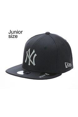 cap New Era 9FI Diamond Era Ess. 2 MLB New York Yankees Youth - Official Team Colour - unisex junior