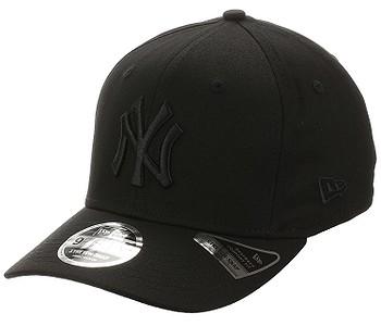 kšiltovka New Era 9FI Tonal Stretch MLB New York Yankees - Black