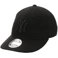 šiltovka New Era 9FI Retro MLB New York Yankees - Black