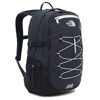 backpack The North Face Borealis Classic - Urban Navy Light Heather/TNF White
