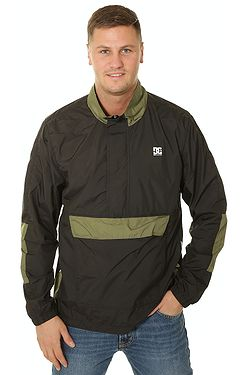 bunda DC On The Block Anorak - KVJ0/Black