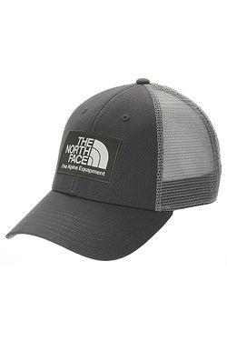 cap The North Face Mudder Trucker - Asphalt Grey