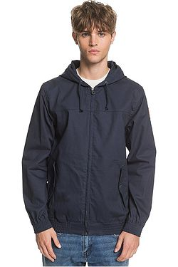 bunda Quiksilver Brooks Unlined - BYJ0/Navy Blazer