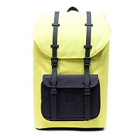backpack Herschel Little America - Highlight/Black