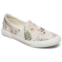 shoes Roxy Brayden - WT0/White/Tan - women´s