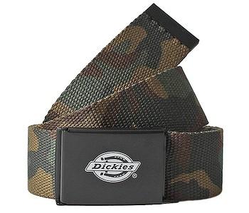pásek Dickies Orcutt - Camouflage