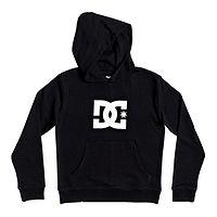 sweatshirt DC Star - XKKW/Black/Snow White - boy´s