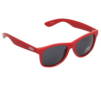 brýle Vans Spicoli 4 Shades - Racing Red