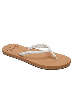 flip flops  Roxy Costas - WHT/White - women´s