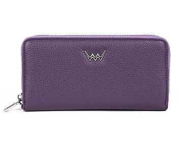 peněženka Vuch Natalia - Dark Purple