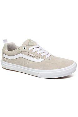 shoes Vans Kyle Walker Pro - Rainy Day/True White - men´s