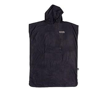 osuška Quiksilver Minipack Towel - KVJ0/Black