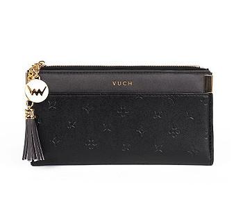 peněženka Vuch Spades - Black