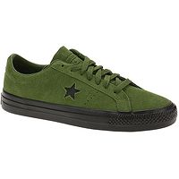 Schuhe Converse One Star Pro OX - 166838/Cypress Green/Black/Black
