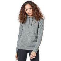 sudadera Fox Flutter Pullover - Heather Graphite - women´s