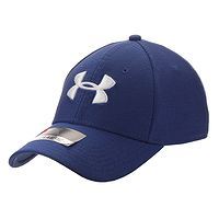 casquette Under Armour Heathered Blitzing 3.0 - 449/American Blue/Versa Blue - men´s
