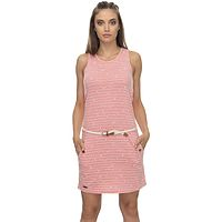 Kleid Ragwear Kesy - 4041/Rose - women´s