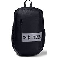 Rucksack Under Armour Roland - 002/Black/Black