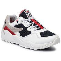 topánky Fila Vault CMR Jogger CB Low - White/Fila Navy/Fila Red
