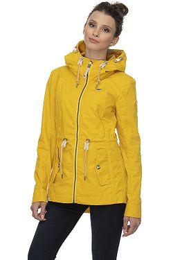 bunda Ragwear Monadis 20 - 6028/Yellow