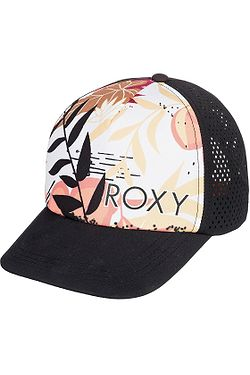 cap Roxy Live By The Sun - XWKM/Bright White Nirantara - women´s