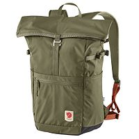zaino Fjällräven High Coast Foldsack 24 - 620/Green