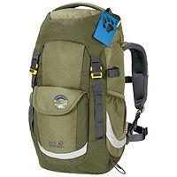 plecak Jack Wolfskin Explorer 20 - Khaki