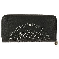 cartera Desigual 20SAYP17/Tribal Around Zip - 2000/Negro - women´s