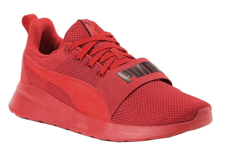 shoes Puma Anzarun Lite Bold - High Risk Red/Puma Black - men´s ...