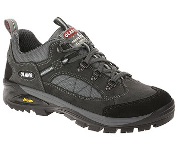 boty Olang Pieve Tex - 816/Anthracite