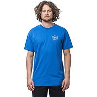 tričko Horsefeathers Fab - Imperial Blue