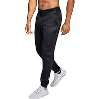 Jogginghose Under Armour Move - 001/Black - men´s