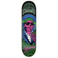 skateboard Creature Smokers Club Martinez - Multicolor
