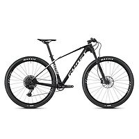 Fahrrad Ghost Lector 3.9 LC - Night Black/Star White - men´s