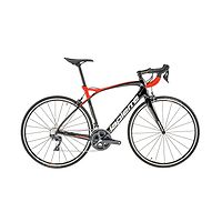 bicicletta Lapierre Pulsium SL 600 - Black/Orange