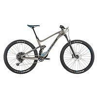 bicycle Lapierre Zesty AM 5.0 Ultimate - Silver
