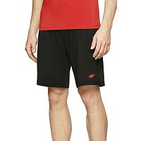 shorts 4F NOSH4-SKMF003 - 20S/Deep Black - men´s